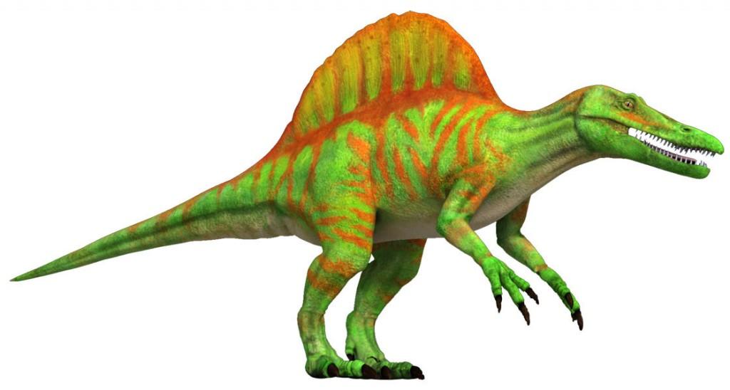 1024x548 Spinosaurus Dinopedia