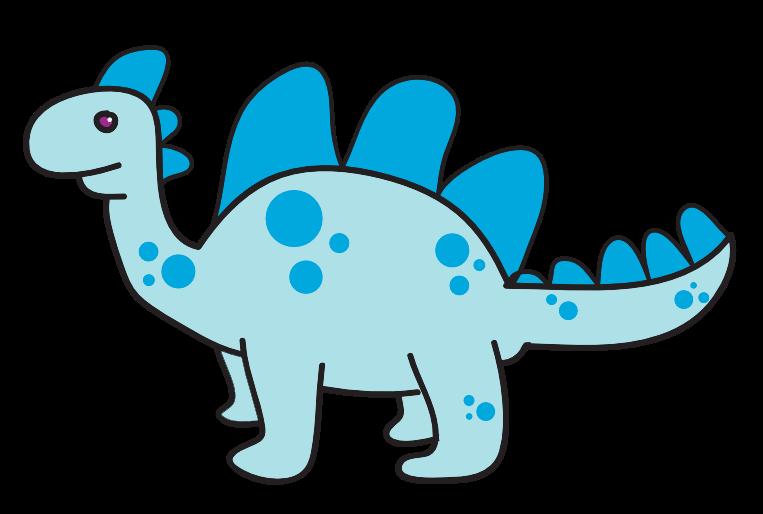 763x514 Cute Clipart Dino