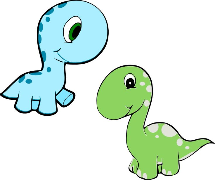 736x616 Baby Dino Clipart