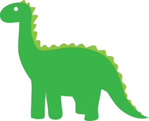 300x244 Dinosaur Clip Art Dinosaur Images Clipartix 2