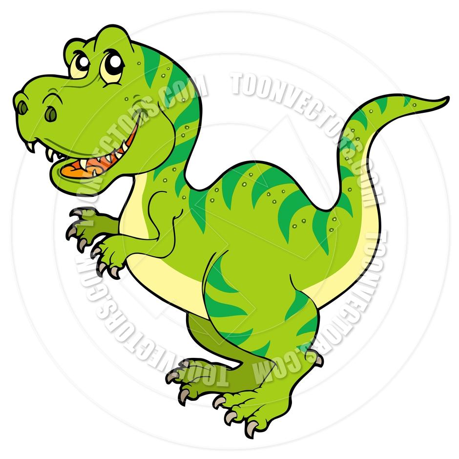 940x940 Cute Dinosaur Clipart