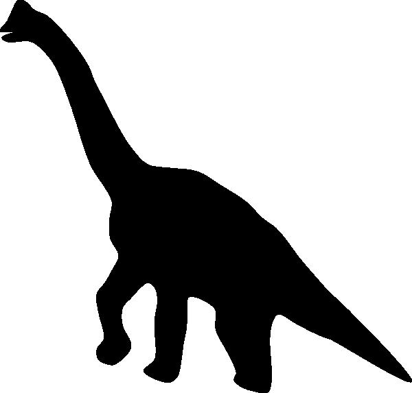 600x573 Dinosaur Clip Art