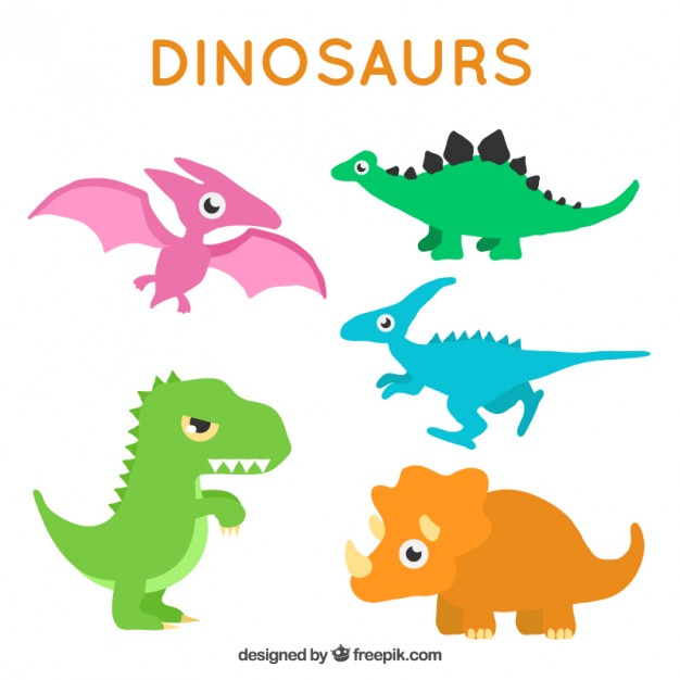 626x626 Dinosaur Vectors, Photos And Psd Files Free Download