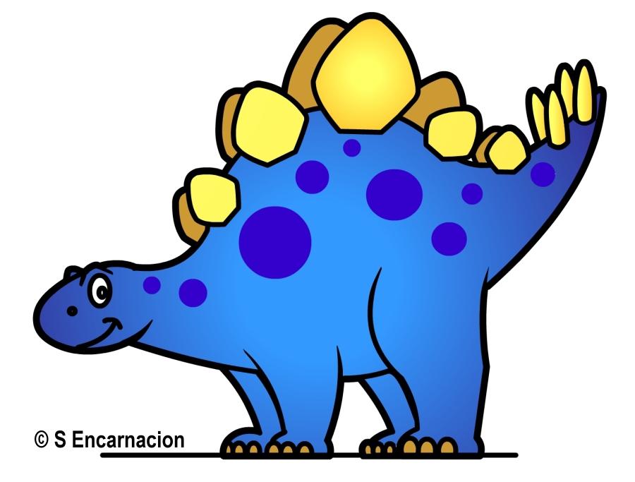900x683 Free Cute Dinosaur Clipart