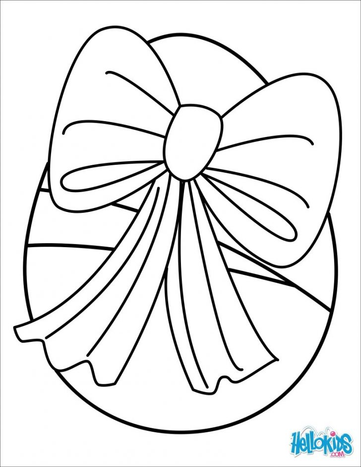 728x941 Easter Eggs In Basket Coloring Page Printable Size Click Here