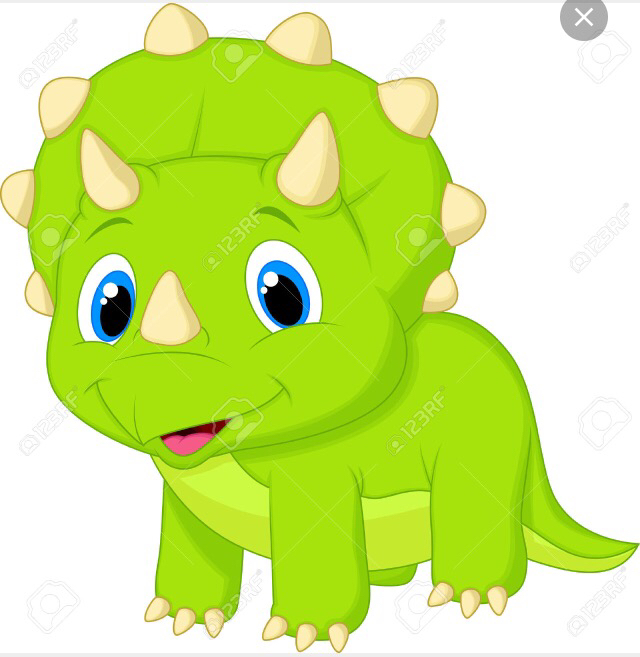 640x657 Cute Dinosaur Dinosaurs Creative