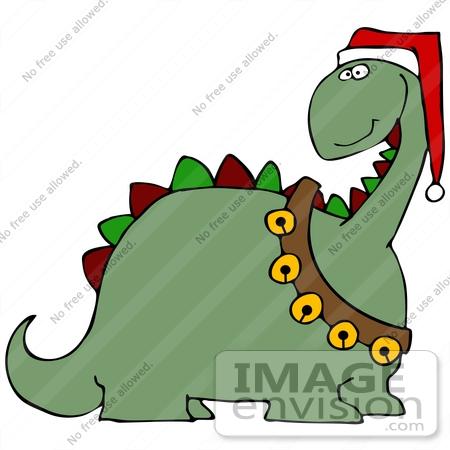 Dinosaur Footprints Clipart