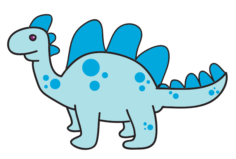 763x514 Free Dinosaur Clip Art Clipart Clipartcow