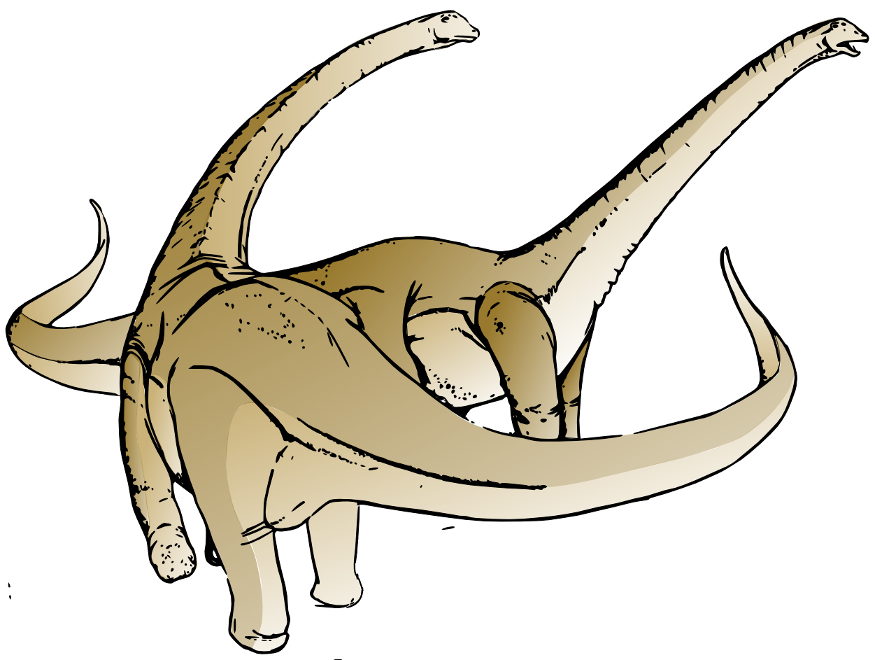 1251x943 Dinosaur Clipart Black And White Free Clipart Images