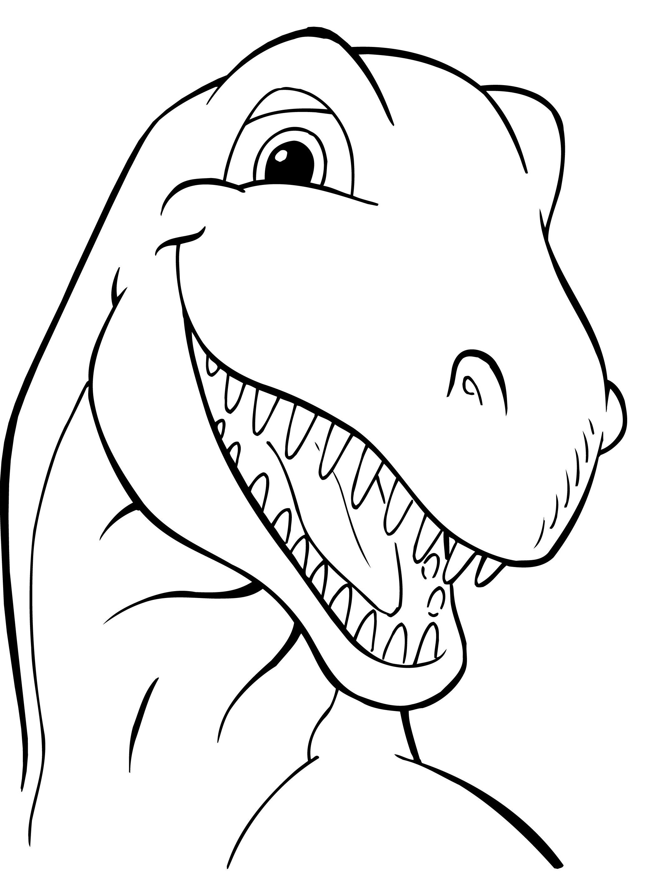 2094x2793 Head Dinosaurs Dinosaurs Svg File, Clip Art And Craft