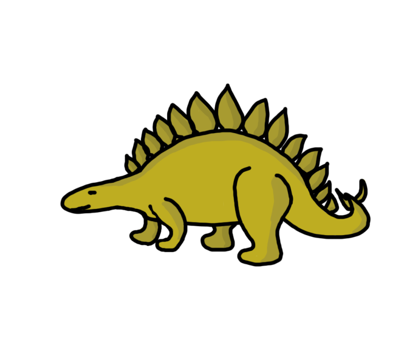 830x679 Dinosaur Clip Art Free For Kids Free Clipart Images