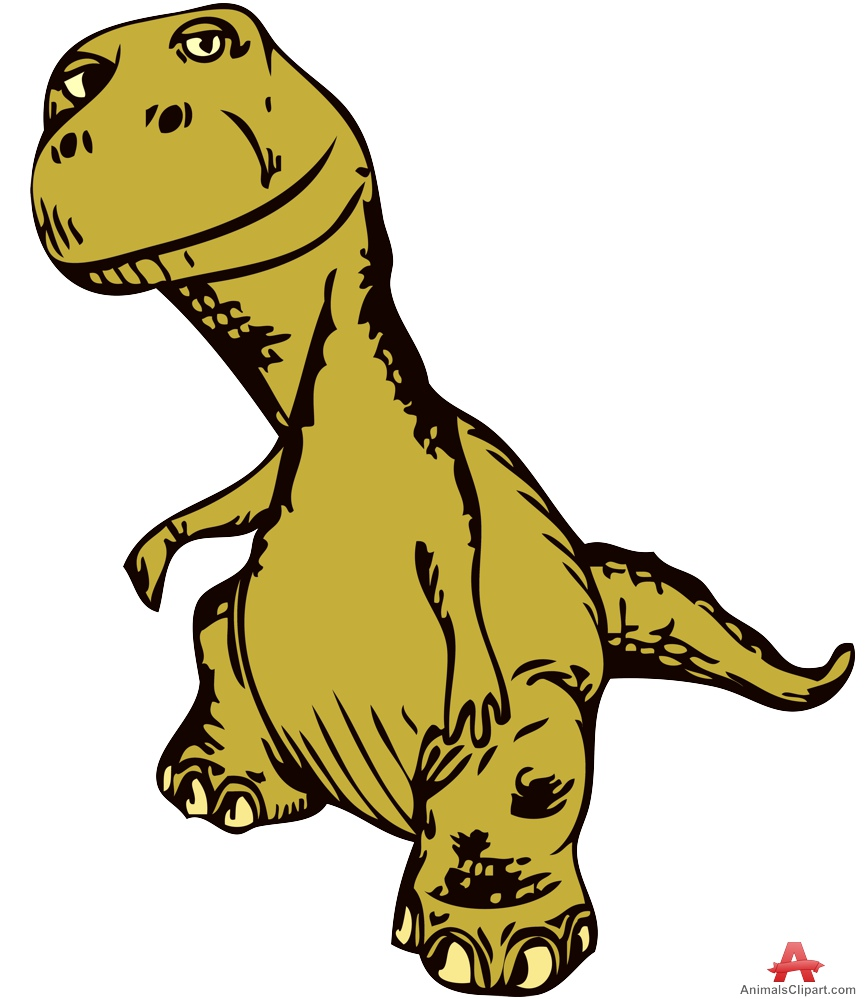 865x999 Dinosaurs Animals Clipart Gallery Free Downloads By Animals Clipart