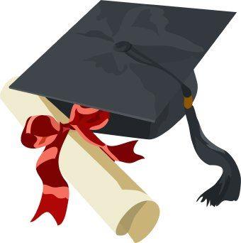 Diploma Clipart Free