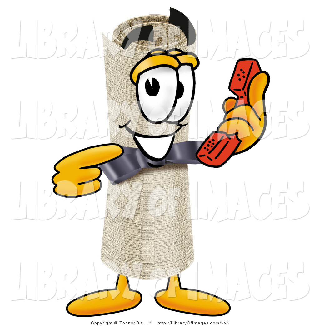 1024x1044 Cliprt Of Proud Diploma Mascot Cartoon Character Holding
