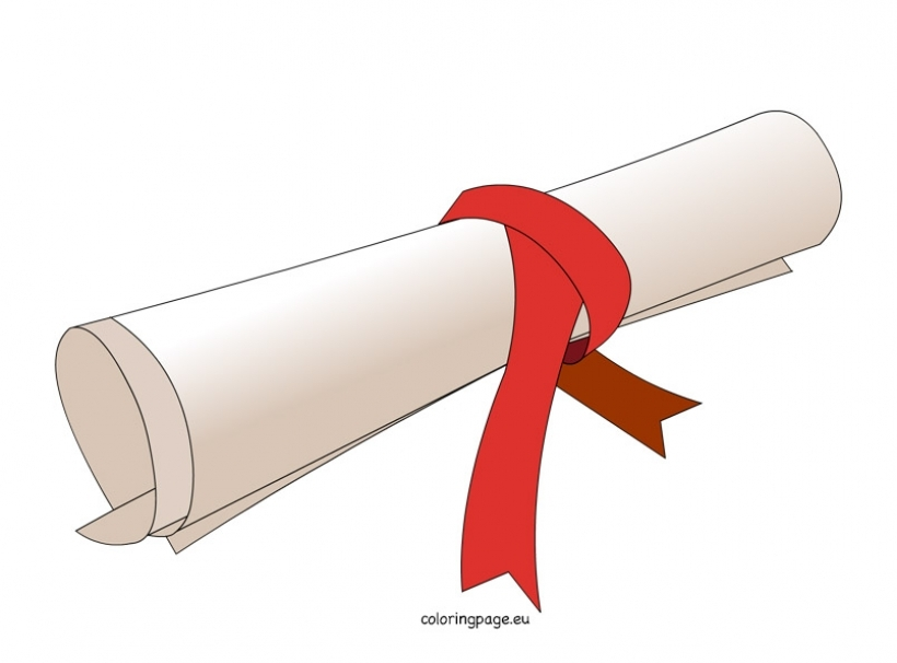 820x606 Top 77 Diploma Clip Art