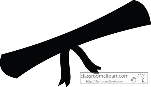 500x290 Diploma Clip Art