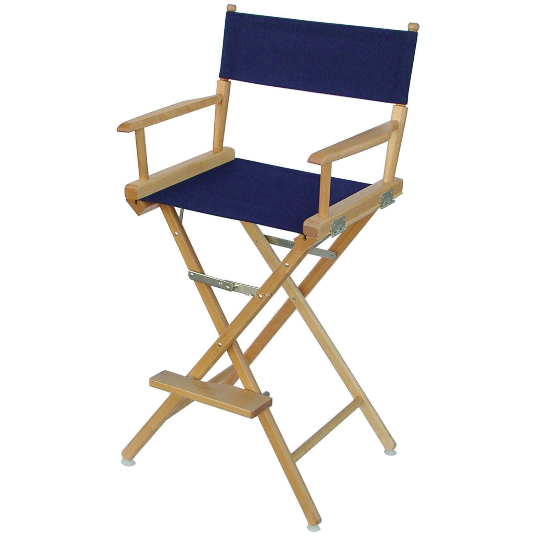 Directors Chair Clipart