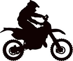 236x198 Dirt Bike Clip Art