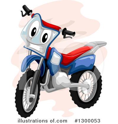 400x420 Dirt Bike Clipart