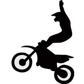 275x275 Ktm Motocross Rider