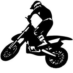 236x236 Vehicles For Gt Dirt Bike Silhouette Clip Art Baby Shoes