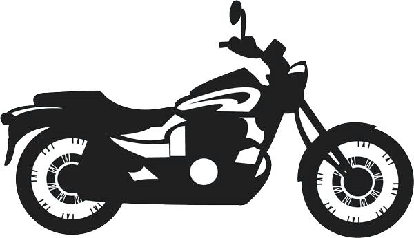 600x346 Bike Clipart Bike Clipart Black And White Memocards.co
