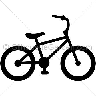 336x334 The Best Bike Silhouette Ideas Online Bike