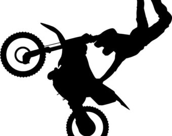 340x270 Bmx Clipart Dirt Bike