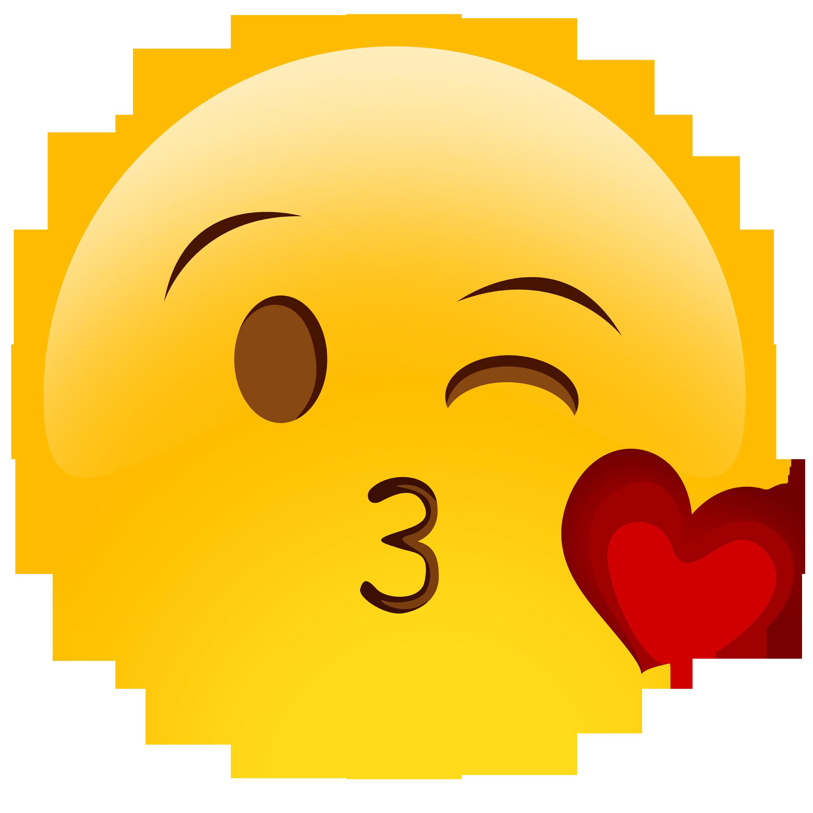 2592x2592 Emoji Clipart