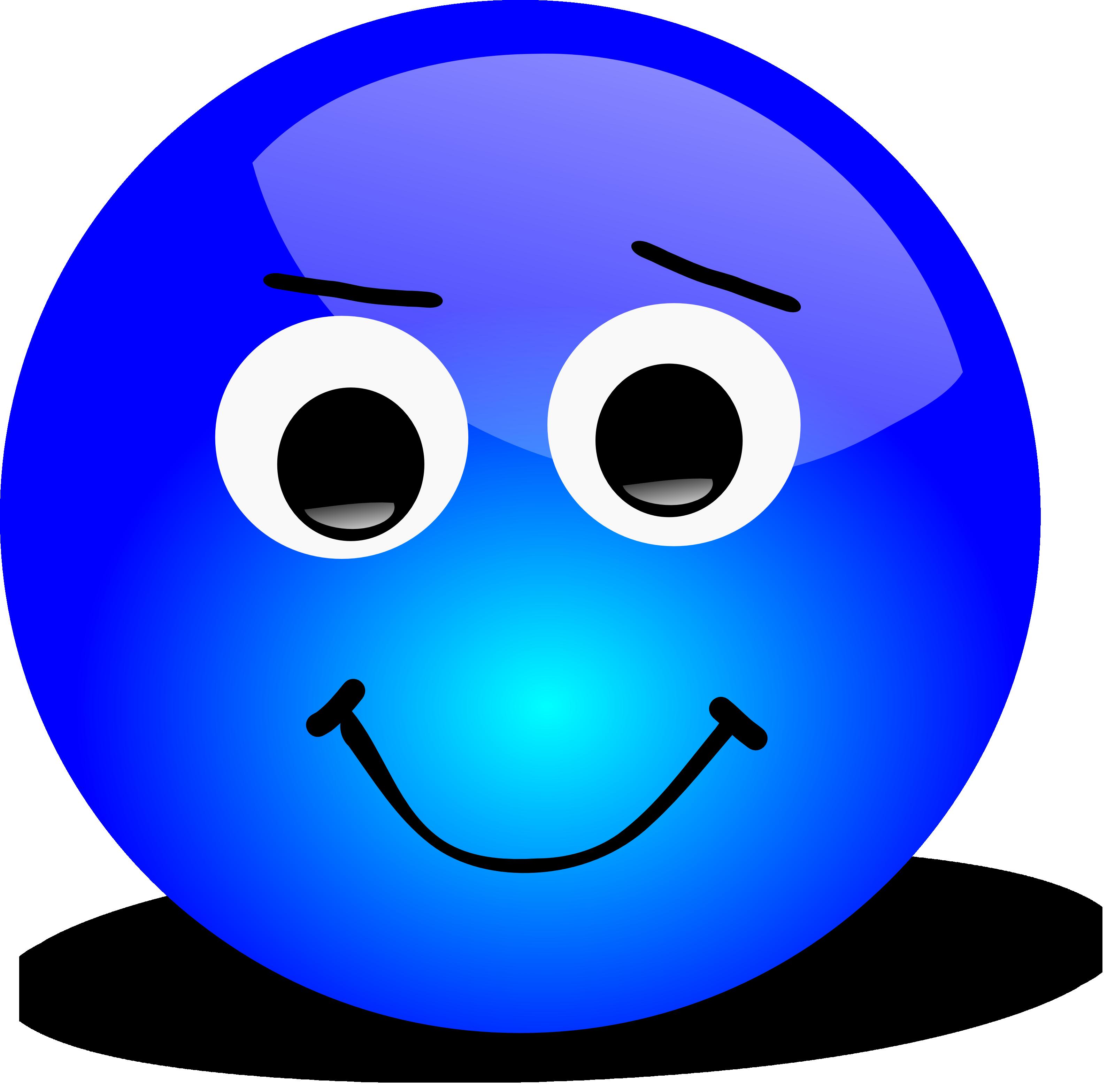 3200x3134 Happy And Sad Face Clip Art Clipart Panda