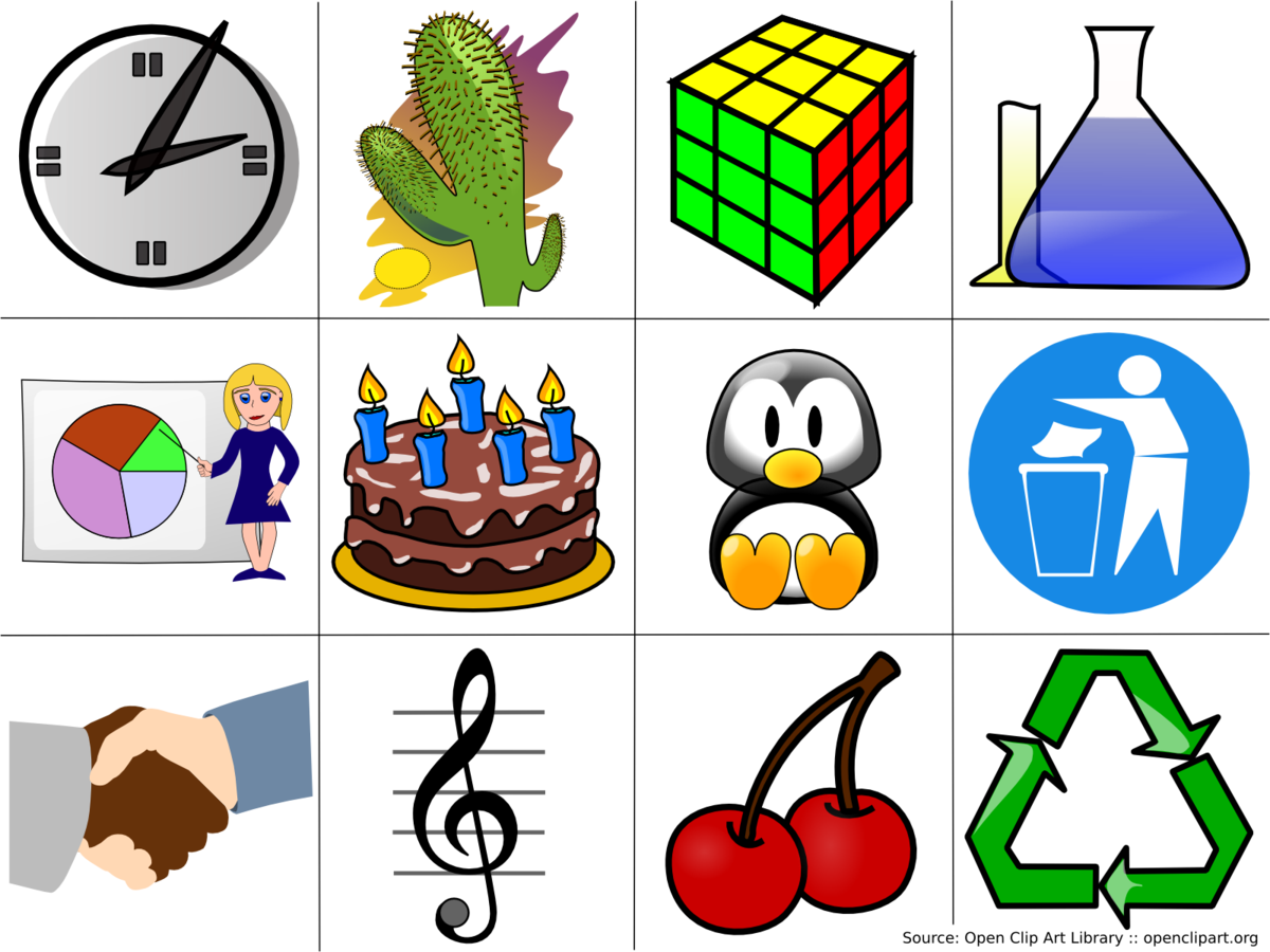 1200x900 Consortium Clipart Collection
