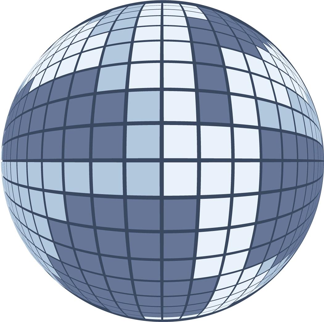 1050x1043 Clip Art Disco Ball Clip Art