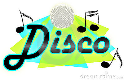 400x257 Disco Clipart