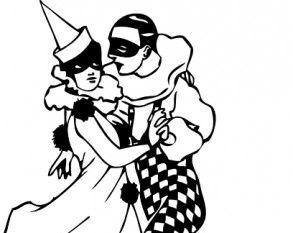 293x233 Disco Dancers Clip Art Free Vectors Ui Download