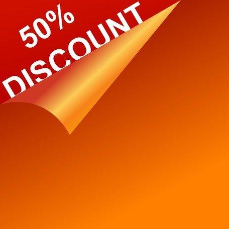 456x456 Discount Clip Art, Vector Discount