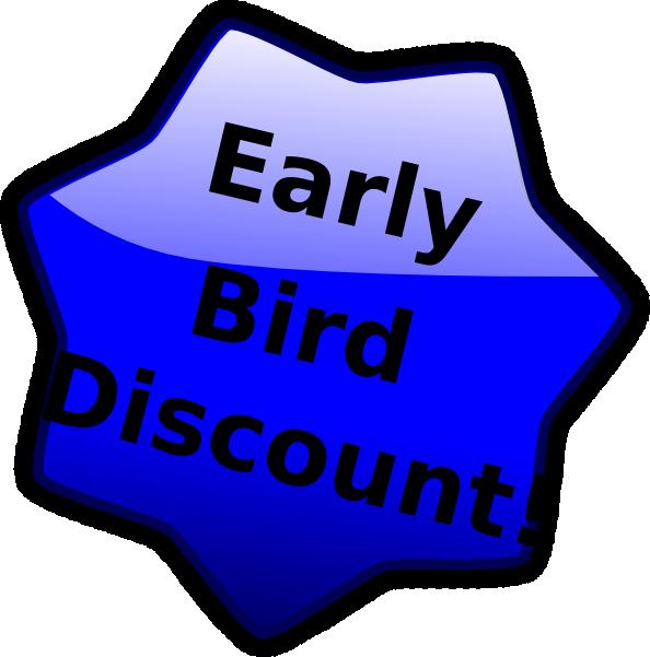 594x601 Discount Clip Art