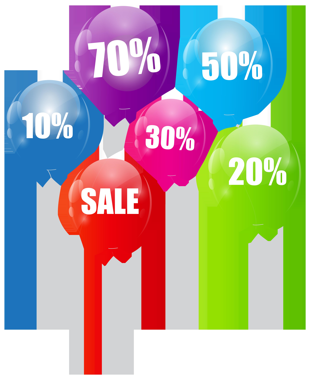 4903x6000 Discount Sale Balloons Transparent Png Clip Art Imageu200b Gallery