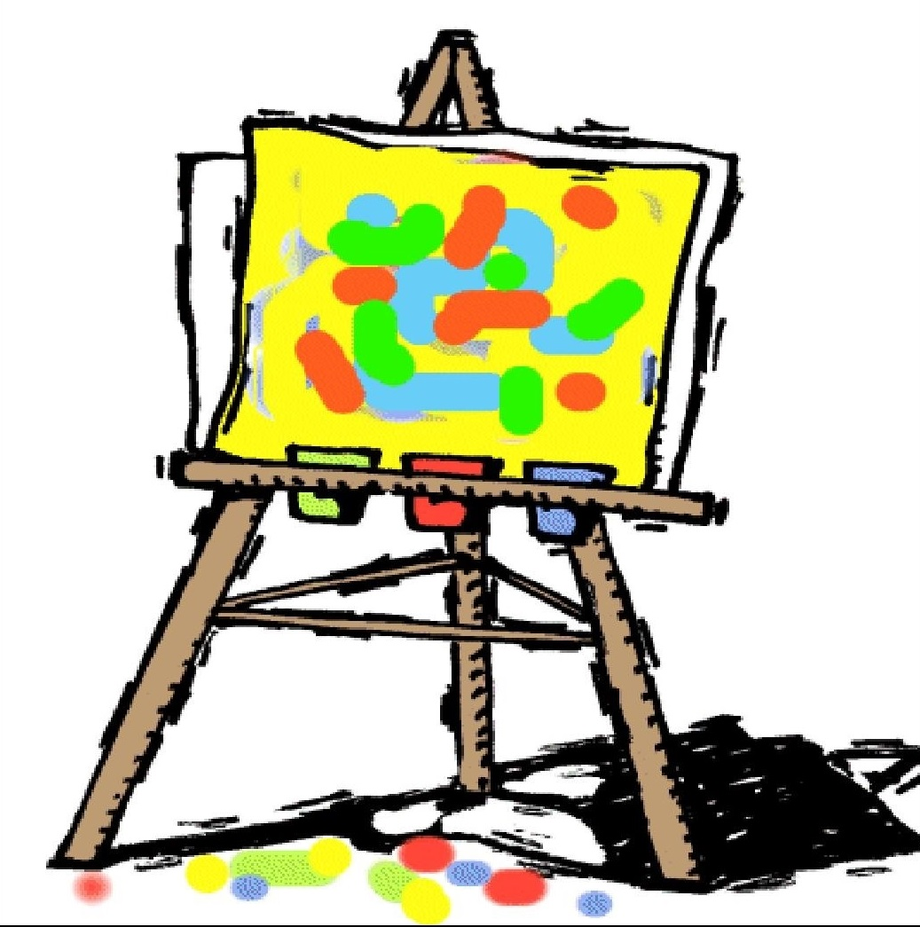 1037x1045 Gallery Walk Clip Art Cliparts