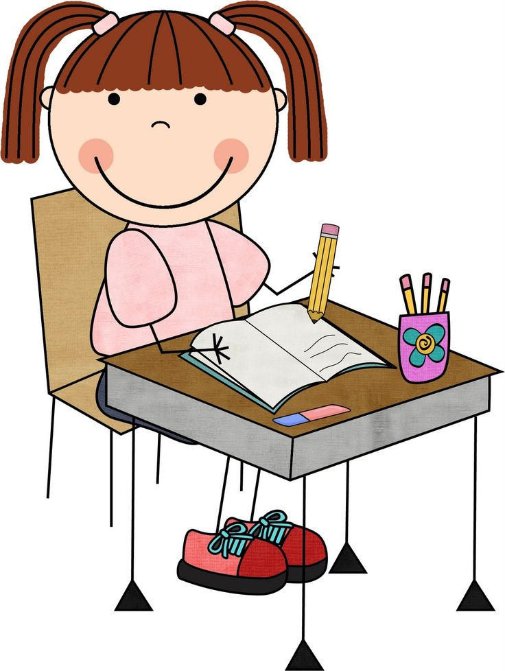 736x978 Scrappin Doodles School Clipart