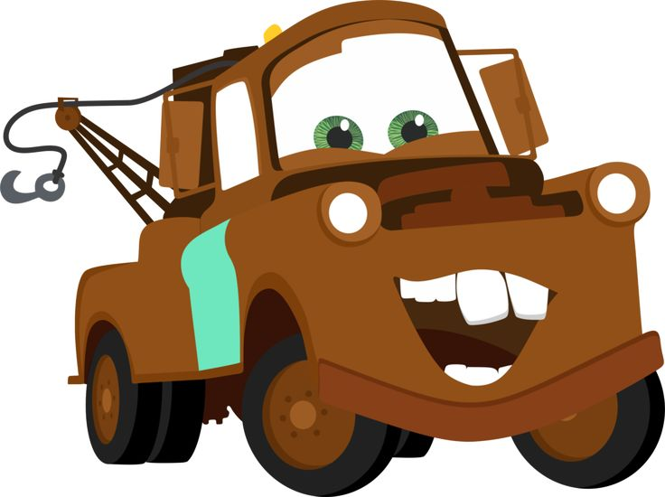 Disney Cars Clipart | Free download on ClipArtMag