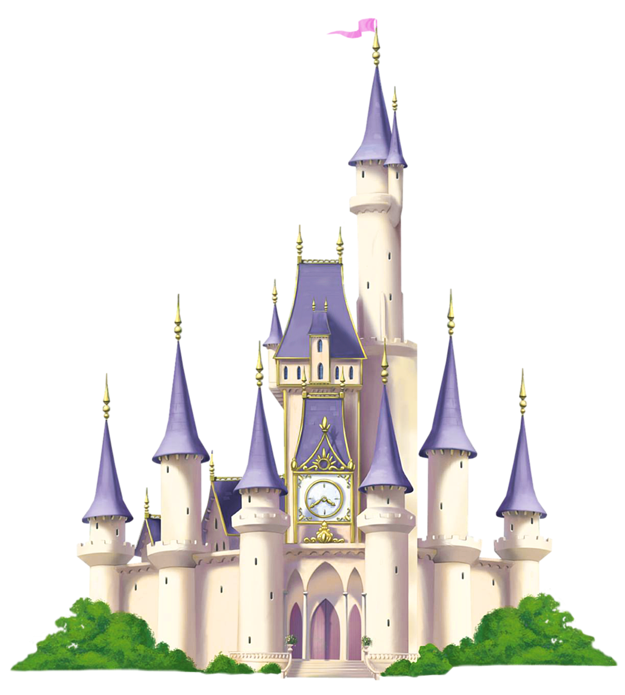 1224x1360 Disney Castle Clip Art Clipart Downloads Disney Princess