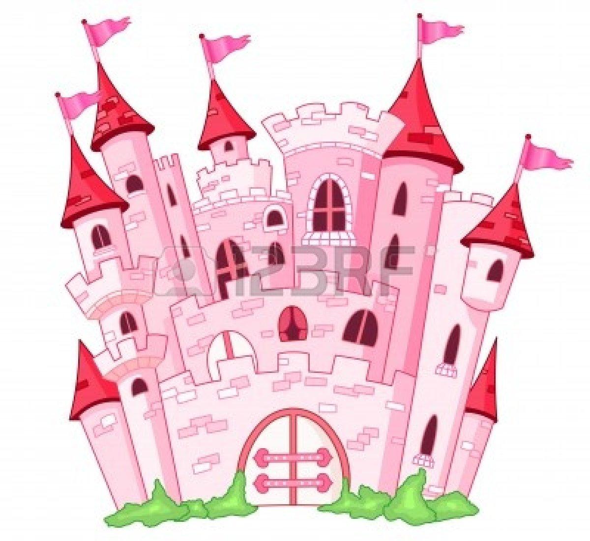 1200x1101 Princess Castle Clipart