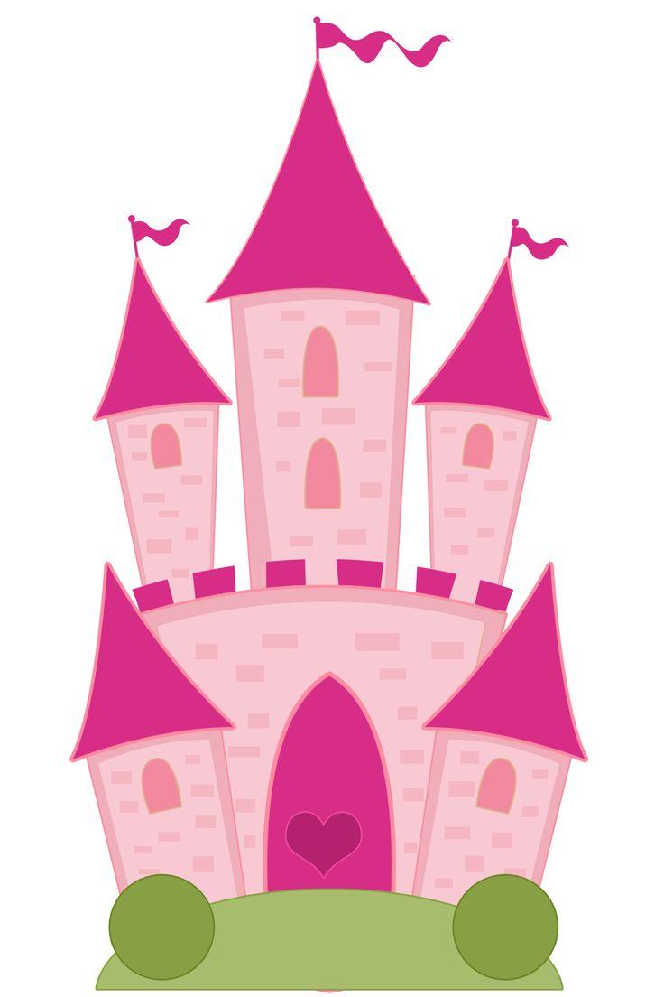 736x1104 Y Castle Clipart
