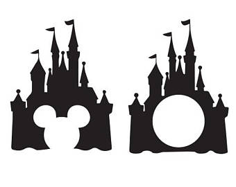 340x270 25 Unique Disney Castle Silhouette Ideas On Disney, 25 Unique