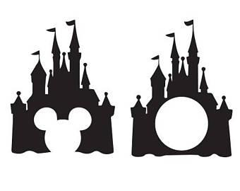 340x270 25 Unique Disney Castle Silhouette Ideas On Disney, 25 Unique