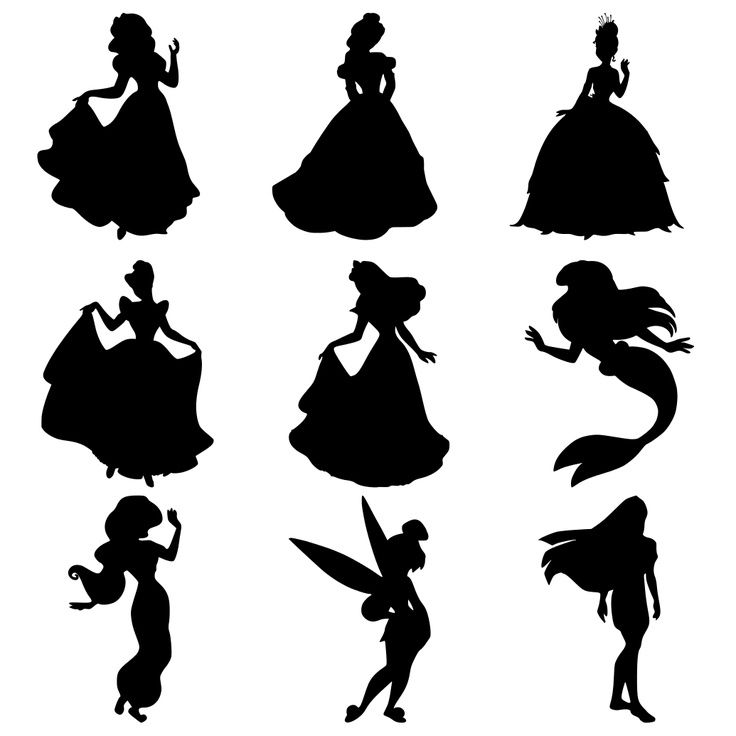 photo about Tinkerbell Silhouette Printable referred to as Pics Of Tinkerbell Silhouette