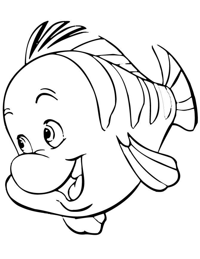 670x867 32 Best Cartoon Characters Coloring Pages Images