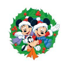 236x236 Top 96 Disney Christmas Clip Art