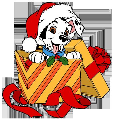 397x425 Top 96 Disney Christmas Clip Art