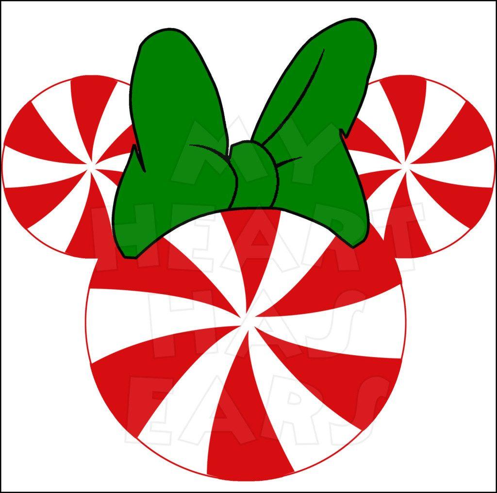 1024x1016 Christmas ~ Top Disney Christmas Clip Art Free Clipart Spot